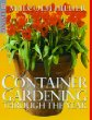Container Gardening Through the Year (DK Living)