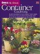 Orthos All About Container Gardening (Orthos All about)
