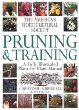 Pruning  Training (American Horticultural Society Practical Guides)
