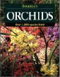 Botanica's Orchids: Over 1200 Species