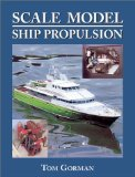 Scale Model Ship Propulsion