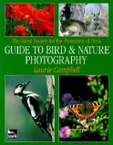 The Royal Society for the Protection of Birds: Guide to Bird and Nature Photography