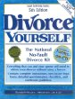 Divorce Yourself: The National No-Fault Divorce Kit with Forms-on-CD