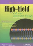 High-Yield Cell and Molecular Biology, 2nd Edition (High-Yield Series)