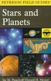 Peterson Field Guide to Stars and Planets: Third Edition (Peterson Field Guide Series)
