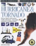 Eyewitness Guide 107 Hurricane and Tornado (Eyewitness Guides)