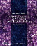 Introduction to Optical Mineralogy, International Edition