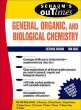 Shaums Outline Of General, Organic and Biological Chemistry