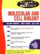 Outline of Molecular and Cell Biology