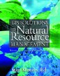 GIS SOLUTIONS IN NATURAL RESOURCE MANAGEMENT. TXT