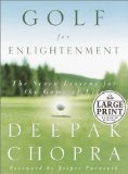 Golf for Enlightenment: Seven Lessons for the Game of Life (Random House Large Print)