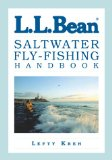 L.L. Bean Saltwater Fly-Fishing Handbook (L. L. Bean)