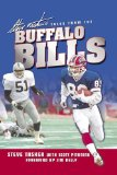 Steve Tasker s Tales from the Buffalo Bills