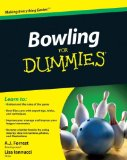 Bowling For Dummies (For Dummies (Sports and Hobbies))