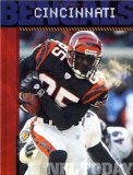 The History of Cincinnati Bengals: NFL Today (NFL Today (Creative Education Hardcover))