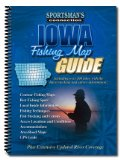 Iowa Fishing Map Guide (Sportsman s Connection)