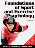 Foundations of Sport and Exercise Psychology w Web Study Guide-5th Edition