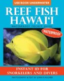 Reef Fish Hawaii: Waterproof Pocket Guide