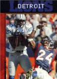 The History of Detroit Lions: NFL Today (NFL Today (Creative Education Hardcover))