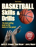 Basketball Skills and Drills - 3rd Edition