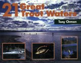 21 Great New Zealand Trout Waters (Fly Fishing International)