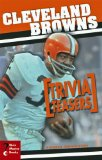 Cleveland Browns Trivia Teasers (Quiz Master Book)