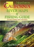 Northern California River Maps and Fishing Guide