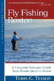 Fly Fishing Boston: A Complete Saltwater Guide from Rhode Island to Maine (Backcountry Guides)