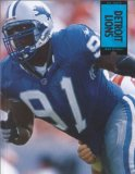 Detroit Lions (NFL Today (Creative Education Hardcover))