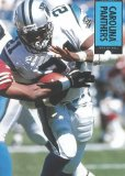 Carolina Panthers (NFL Today (Creative Education Hardcover))