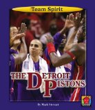 The Detroit Pistons (Team Spirit (Norwood))