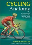 Cycling Anatomy (Sports Anatomy)