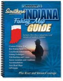 Indiana Fishing Map Guide for Non-Eastern (Fishing Maps from Sportsman s Connection)