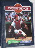 Johnny Bench (Baseball Legends)