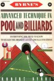 Byrne s Advanced Technique in Pool and Billiards
