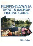 Pennsylvania Trout and Salmon Fishing Guide