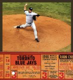 The Story of the Toronto Blue Jays (Baseball: The Great American Game)