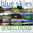 Blue Skies, Green Fields: A Celebration of 50 Major League Baseball Stadiums