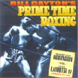 Sugar Ray Robinson vs. Jake Lamotta IV
