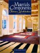 Materials and Components of Interior Architecture (6th Edition)