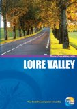 Driving Guides Loire Valley, 4th (Drive Around - Thomas Cook)