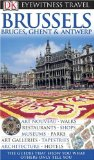 Brussels (EYEWITNESS TRAVEL GUIDE)