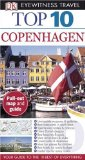 Top 10 Copenhagen (Eyewitness Top 10 Travel Guides)