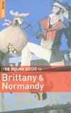 The Rough Guide to Brittany and Normandy 11 (Rough Guide Brittany and Normandy)