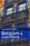The Rough Guide to Belgium and Luxembourg 4th Edition(Rough Guide Travel Guides)