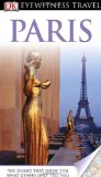 Paris (EYEWITNESS TRAVEL GUIDE)