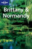 Lonely Planet Brittany and Normandy