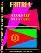 Eritrea Country Study Guide (World Country Study Guide