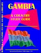 Gambia Country Study Guide (World Country Study Guide