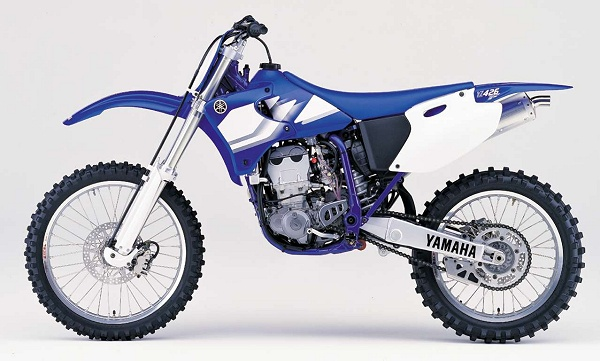 Killing time at work and getting away with it page 9 for Yamaha yz 426
